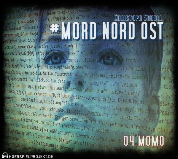 Mord Nord Ost - Momo