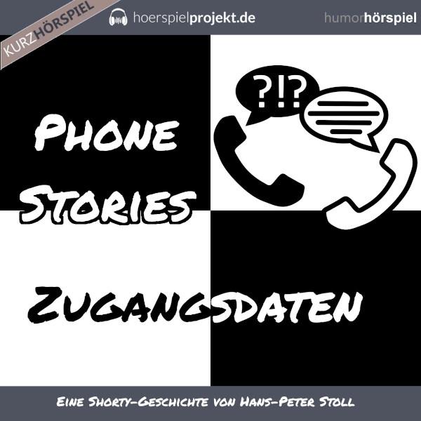 Phone Stories