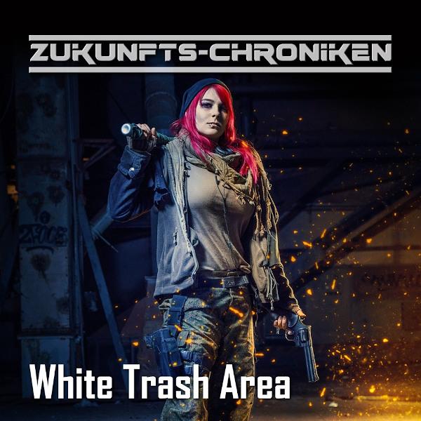 White Trash Area
