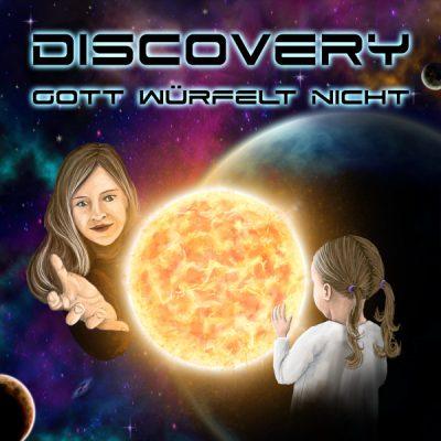 Discovery - Gott würfelt nicht
