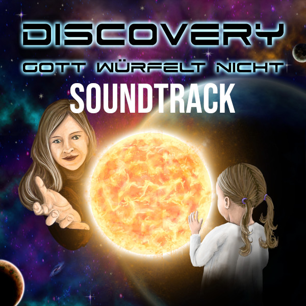Discovery 0 - Soundtrack