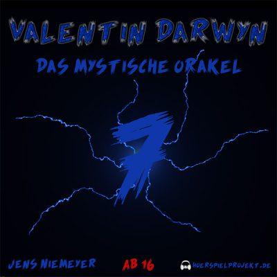 Valentin Darwyn 07 - Das mystische Orakel