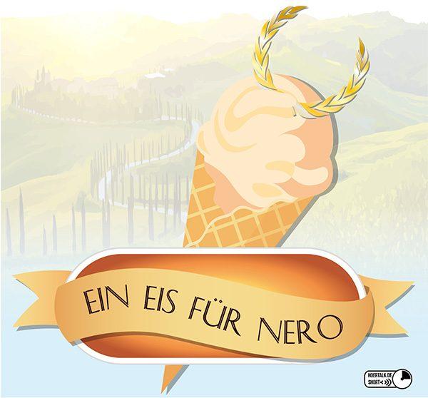 Ein Eis für Nero