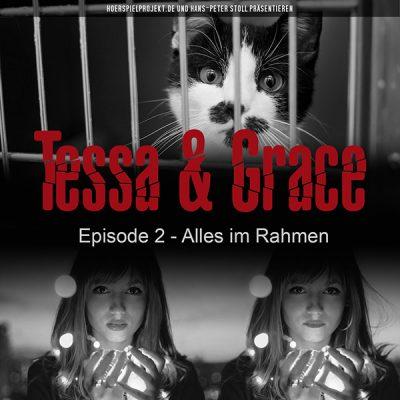Tessa & Grace 2