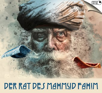 Der Rat des Mahmud Fahim