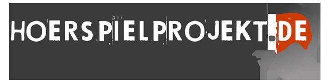 Hoerspielprojekt Logo