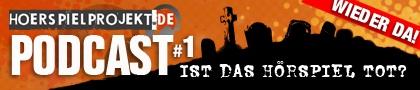 Hoerspielprojekt Podcast Folge 1