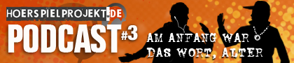 Podcast Folge 3