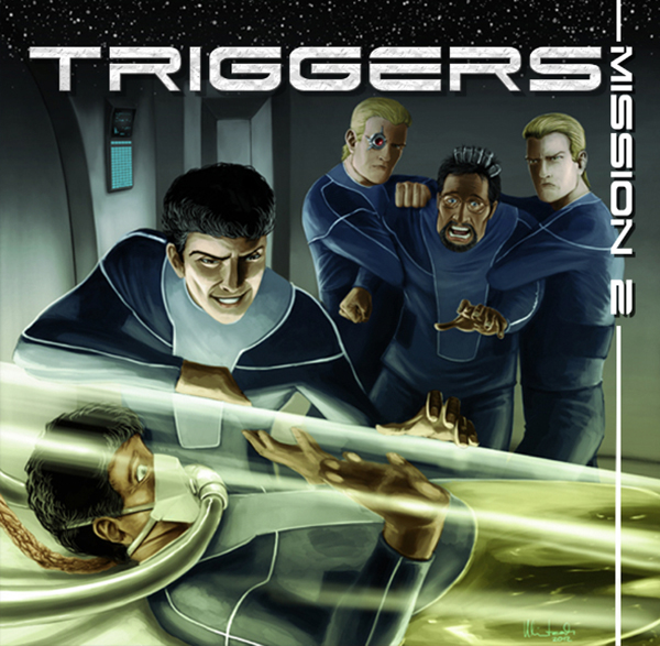 Triggers - Mission 2