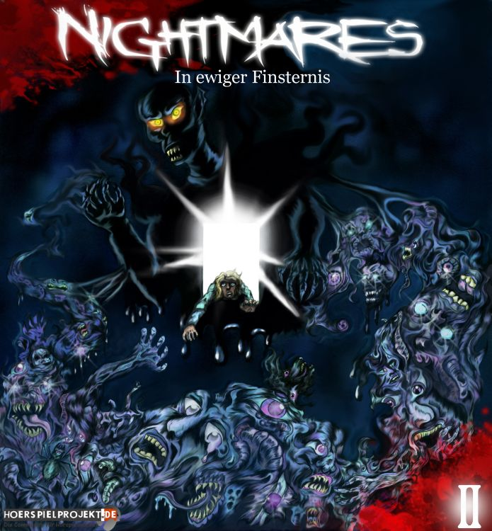 Nightmares Folge 2