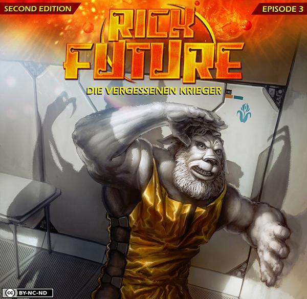 Rick Future 3