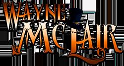 Wayne McLair