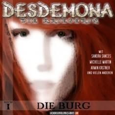 Desdemona – Folge 1