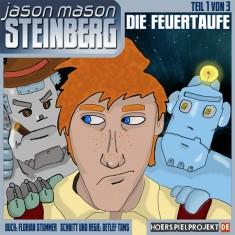 Jason Mason Steinberg