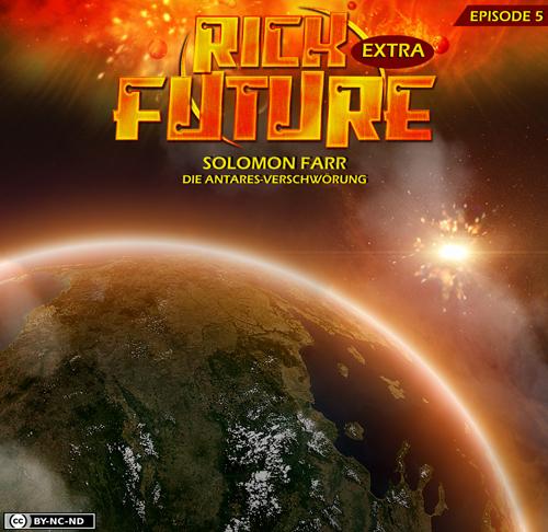 Rick Future Extra 5