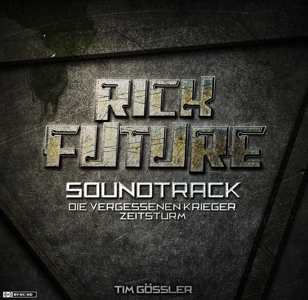 Rick Future Soundtrack 3/4