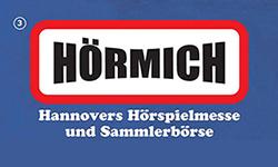 Die HÖRMICH 2016 in Hannover am 14.05.16