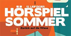 Leizpiger Hörspielsommer 2014