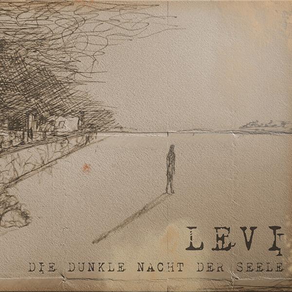 Levi - Die dunkle Nacht der Seele