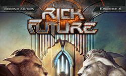 Rick Future 6 – Second Edition