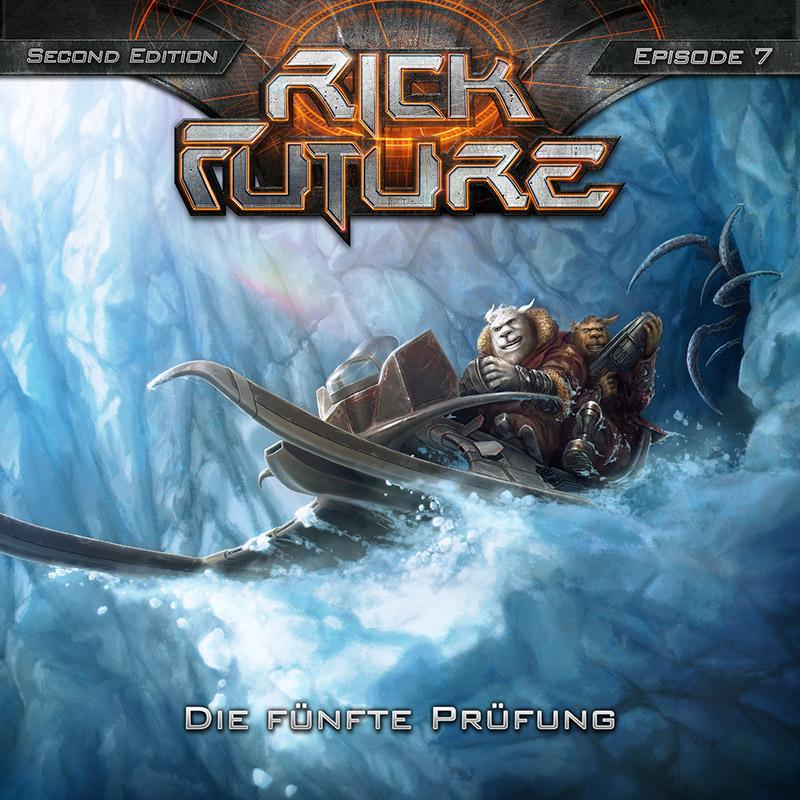Rick Future 7