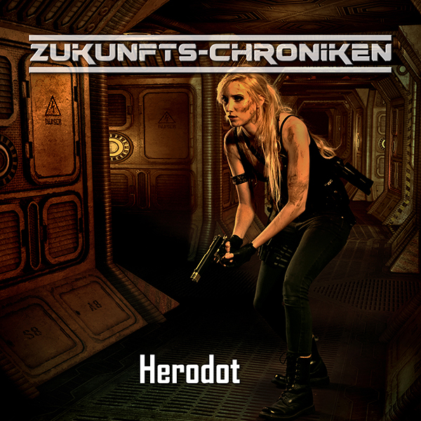 Zukunfts-Chroniken - Herodot