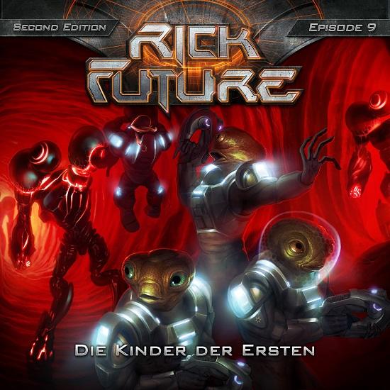 Rick Future 9