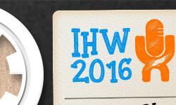 Das IHW 2016