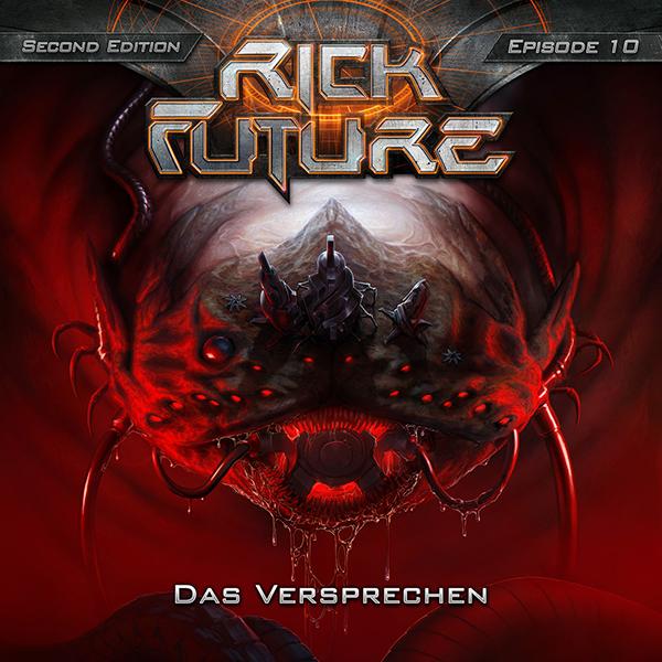 Rick Future 10
