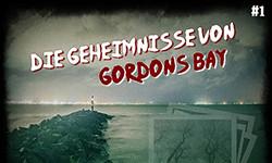 PREMIERE am 18.04.17: Die Geheimnisse von Gordons Bay