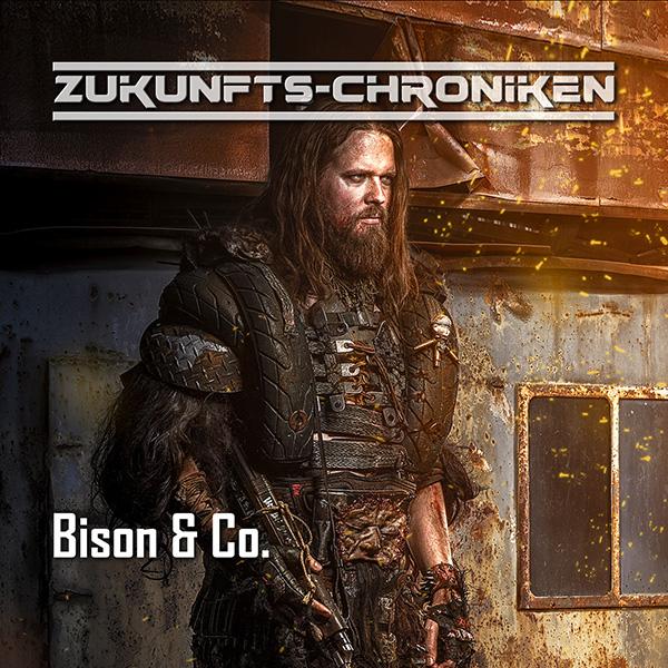 Zukunfts-Chroniken: Bison und Co.