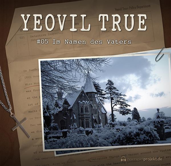 Yeovil True #05