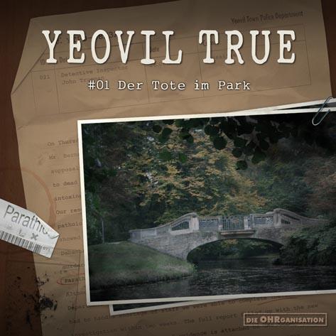 Yeovil True - Folge 1